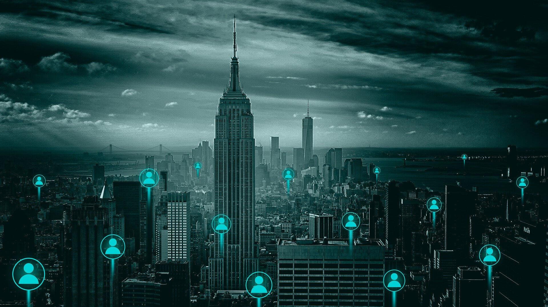Internet y la Economía Digital