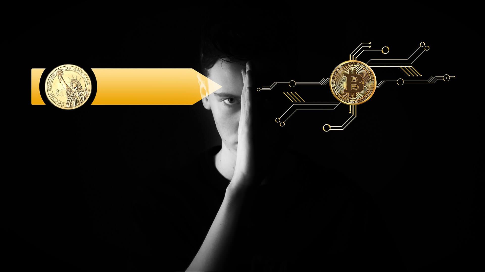 Iniciación a las criptomonedas en la Economía Digital