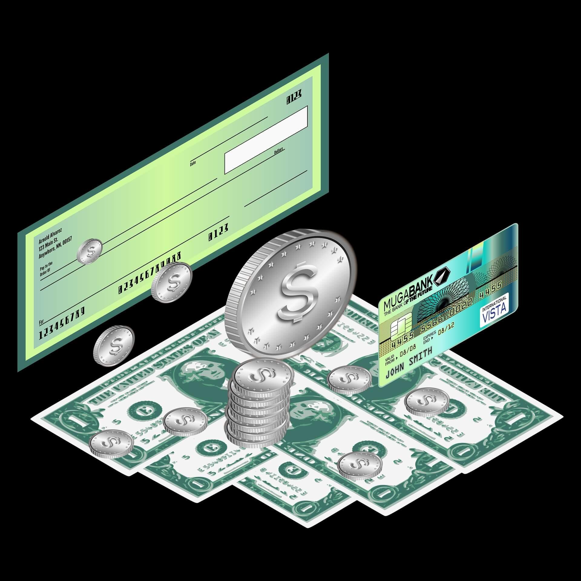 El Dinero y la evolución de los medios de pago