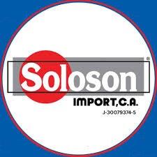 Soloson Import, C.A.